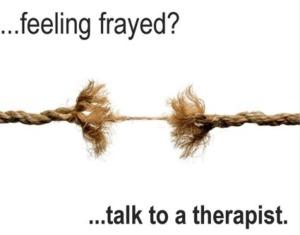 therapist